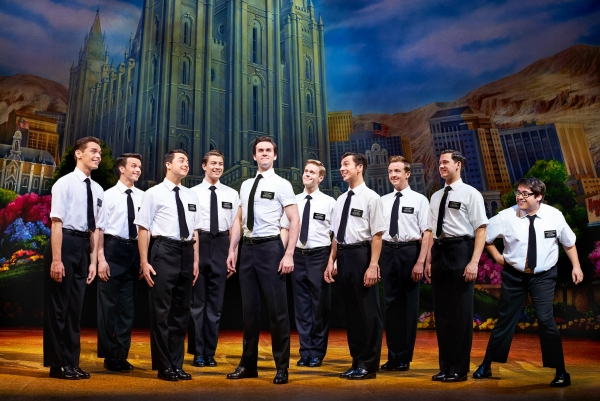 Bristol Hippodrome announce limited £15 tickets for The Book of Mormon