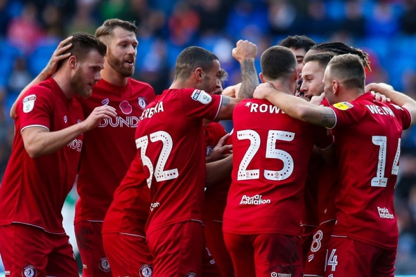 Bristol City: Robins need to recapture early-season form to keep playoff hopes alive