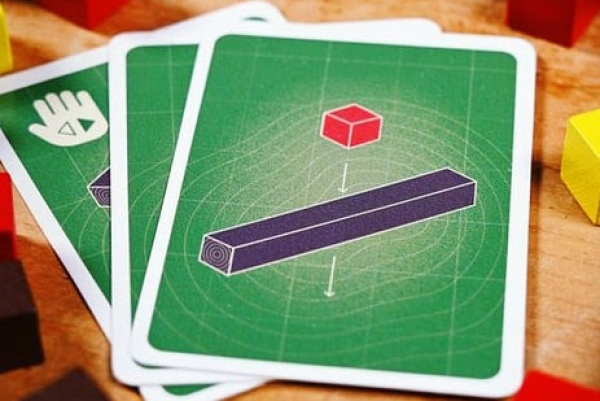 Tonight: Bristol company to launch new board game at Chance and Counters