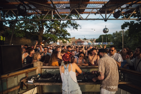 Motion expand YARD: Open Air Club series into huge two-day party for 2020
