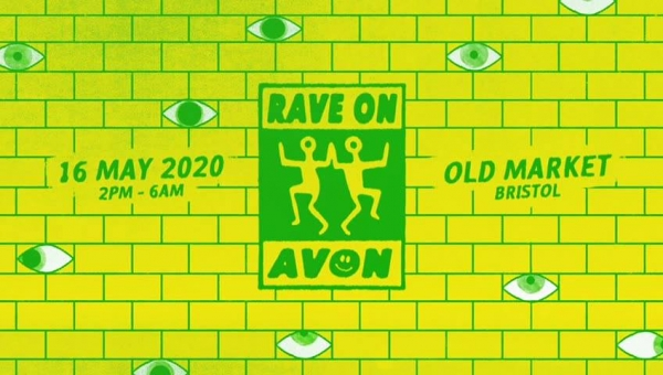 Rave On Avon issue statement to ticket holders following postponement of 2020 festival