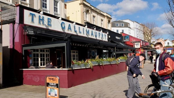 The Gallimaufry to reopen
