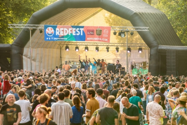 RedFest reveal full lineup ahead of virtual 2020 celebration
