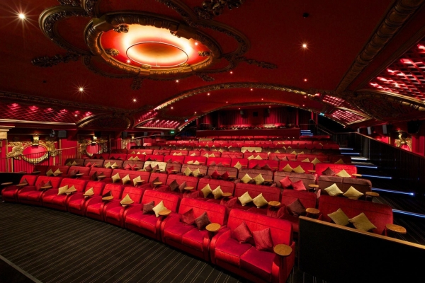 Everyman Cinema reopens in Bristol