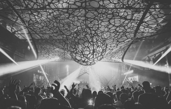 Bristol promoters The Blast launch international Drum & Bass Day campaign