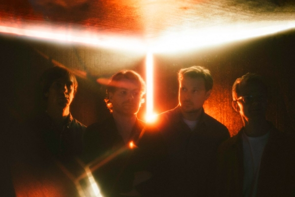 Django Django to play Bristol's SWX as part of Autumn/Winter tour