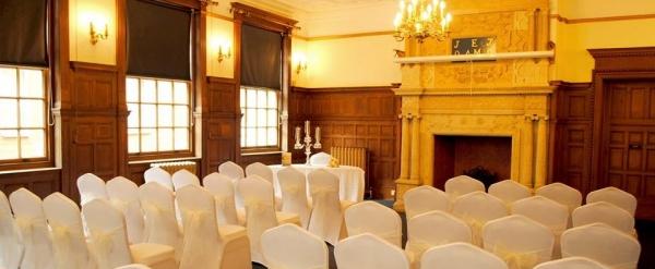 Wedding Venue   Armada House In Bristol