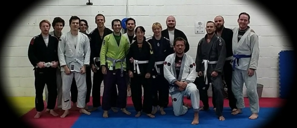 24 Hour Grapplethon 2016 in Bristol