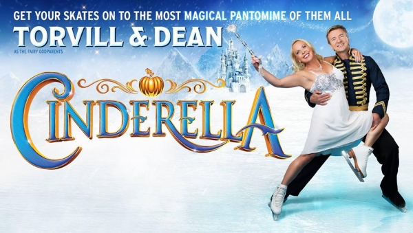 Cinderella Pantomime at Bristol Hippodrome - Full Cast Confirmed