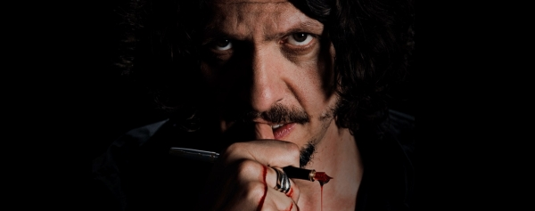 Masterchef's Jay Rayner comes to Bristol Thursday 30th March
