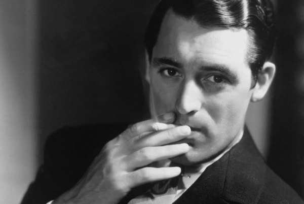 Essential Cary Grant: Five Films Starring Bristol's Favourite Son