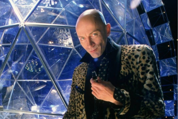 Image result for the crystal maze