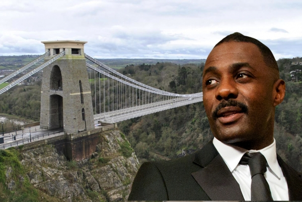 Idris Elba to play DJ set in Bristol