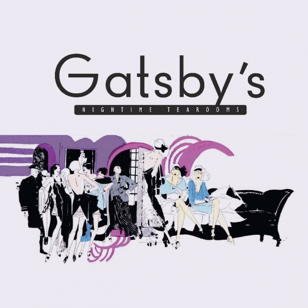 Gatsby's is Bristol's late-night tearoom of choice