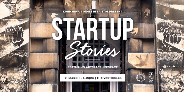 Bristol to host first inspiring monthly event for its thriving startup community on March 21st 2017