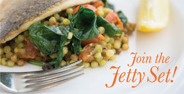 Join the Jetty set for a fabulous £12.95 set menu in Bristol