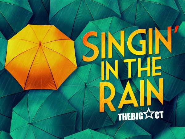Singin' In The Rain to be performed at the Bristol Hippodrome