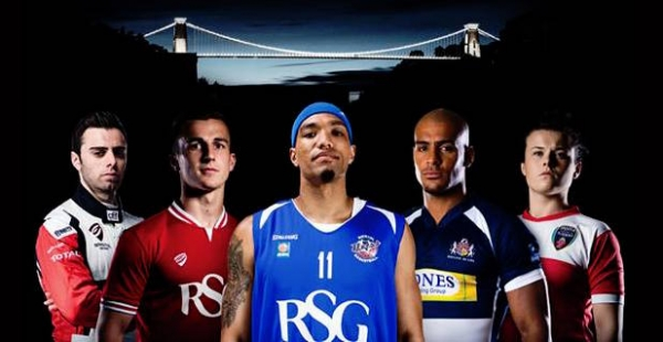 Advance Bristol Sport season cards - Rugby, Bristol City and Flyers Basketball