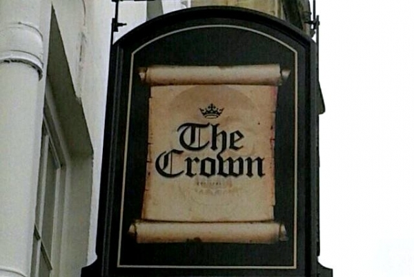 Celebrate World Whisky Day at The Crown in Bristol