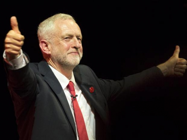 Jeremy Corbyn to visit Bristol this week