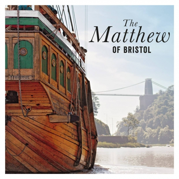 Enjoy fish and chips aboard The Matthew in Bristol