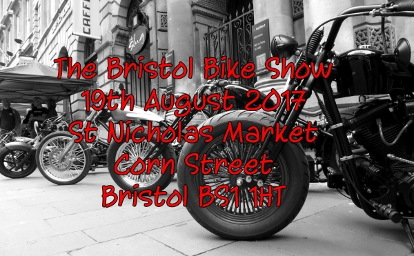 Bristol Bike Show to take place at Seamus O'Donnell's
