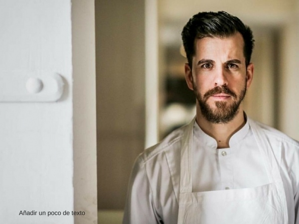 Bristol's chef named the best in the UK