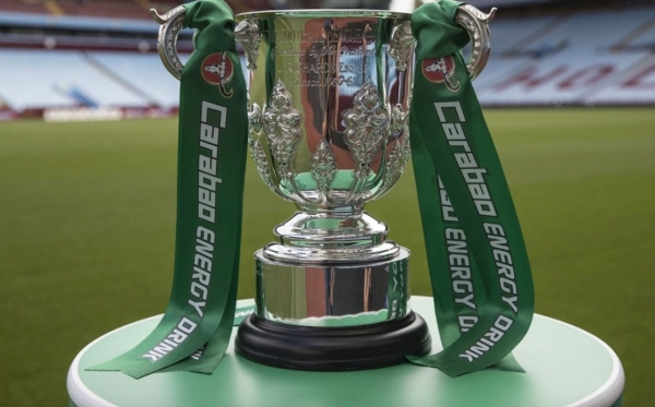 Easy Carabao Cup 3rd round draws for Bristol City and Bristol Rovers