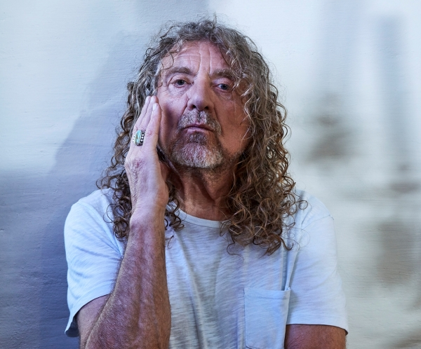 Robert Plant to play at The Colston Hall in Bristol on 17th November 2017