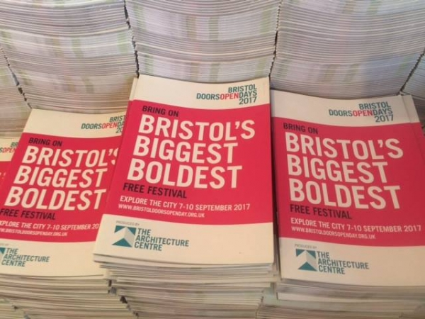 Bristol Doors Open Day 2017