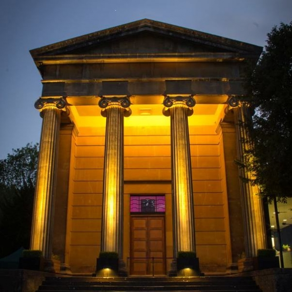 Arnos Vale Cemetery Bristol hosts Tales from the Graveyard