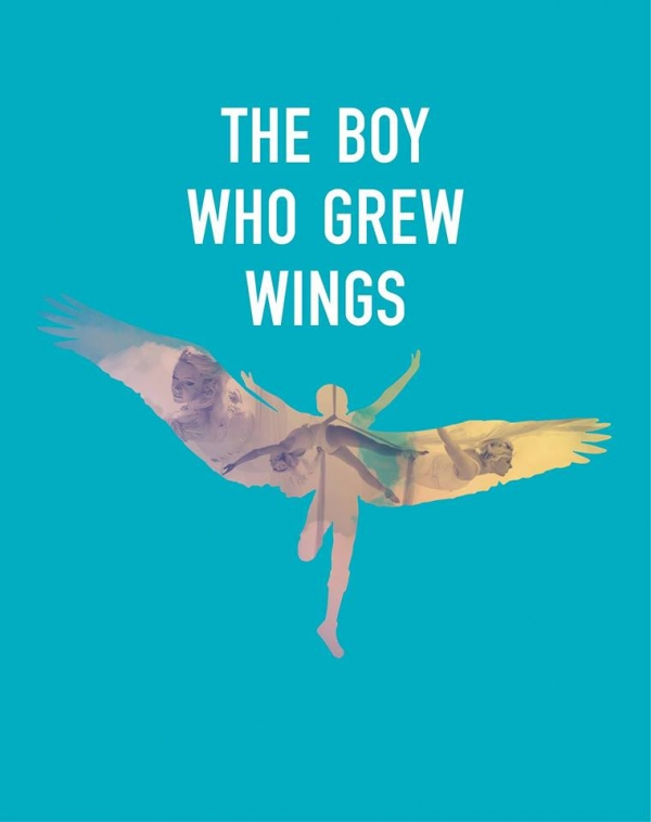 The Boy Who Grew Wings in Leigh Woods on Friday 8th & Saturday 9th September 2017