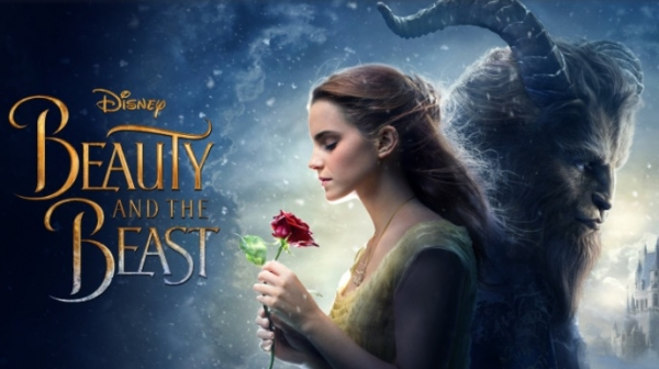 Beauty and the Beast in Bristol - 2017 Film Live In Concert with Full Orchestra