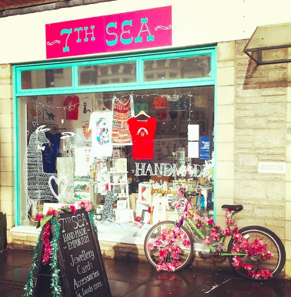 7th Sea is our Bristol Business of the Week