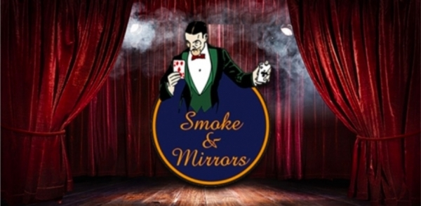 What's on this week at Smoke and Mirrors Bristol