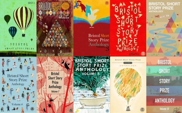 The Bristol Short Story and Bristol Poetry Prize are open for submissions