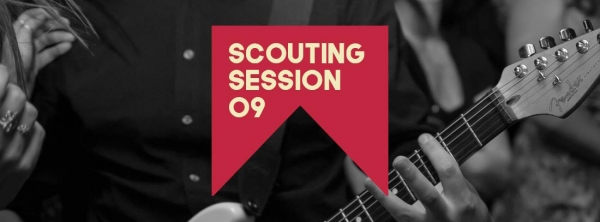 Scouting Sessions at The Fleece on Sundays in January 2018
