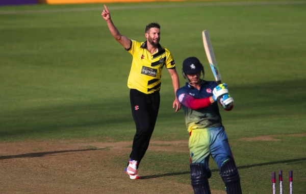 Big Bash star Andrew Tye signs for Gloucestershire Cricket