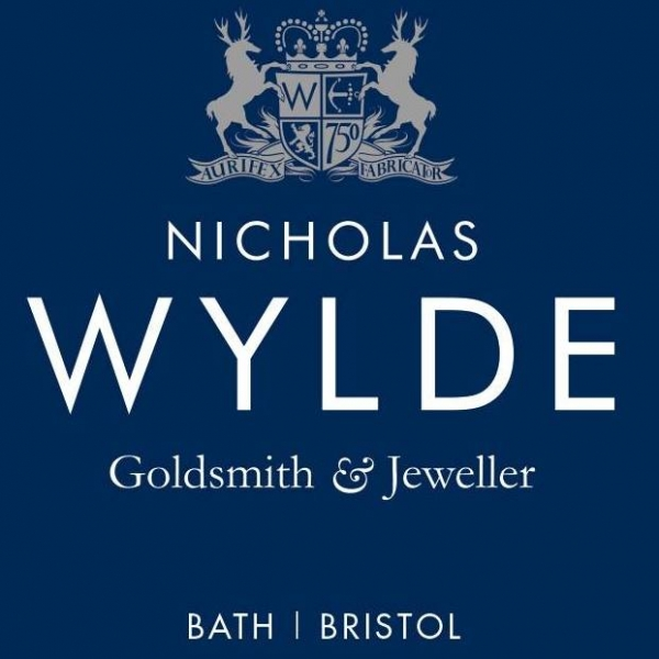 Nicholas Wylde is the go to place for exquisite jewellery this Valentine's Day in Bristol