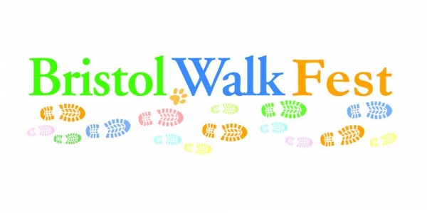 Bristol Walk Fest from Tuesday 1st to Thursday 31st May 2018