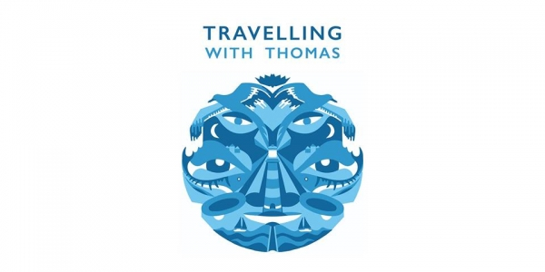 Folk at the New Room: Travelling with Thomas on Thursday 12th April 2018