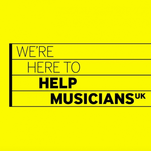 'Minds Matter' Event Hosted by BIMM for Help Musicians UK