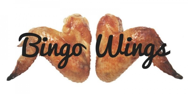 Bingo Wings: Hip Hop Edition at Yurt Lush on Saturday 21st April 2018
