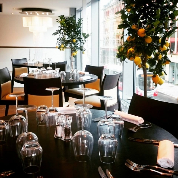 The Best Italian Restaurants In Bristol To Visit This National Day 2nd June