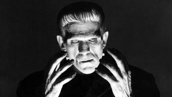Frankenstein (1931) at Watershed on Sunday 10th June 2018