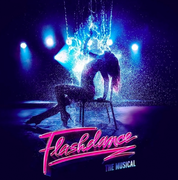 Flashdance - The Musical at Bristol Hippodrome 25th to 30th June