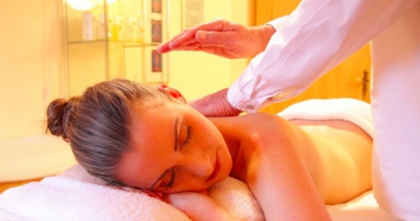 Book Now for Discounted Massages at The Medical in Bristol