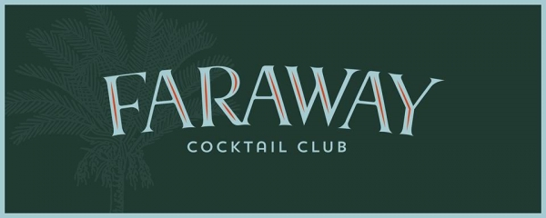 Don't miss Faraway Cocktail Club's huge Bristol Pride afterparty on Saturday 14th July!