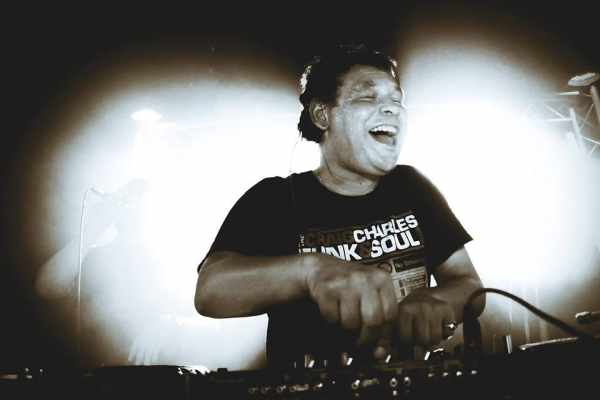 Craig Charles Funk & Soul Club part 2 at Tropicana in Weston-super-Mare on Friday 13th July 2018