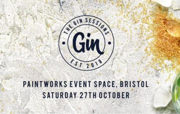 New Gin Festival at Paintworks in Bristol on 27th October 2018